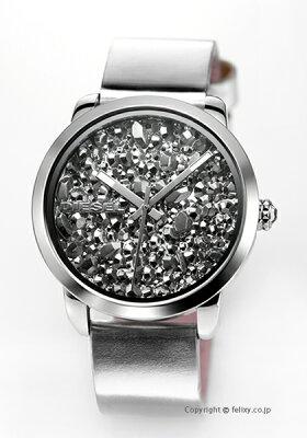 ディーゼル 時計 レディス DIESEL 腕時計 Flare Rocks DZ5582 【あす楽】