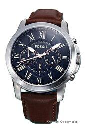フォッシル 腕時計(メンズ) フォッシル 時計 FOSSIL メンズ GRANT 腕時計 FS4813IE