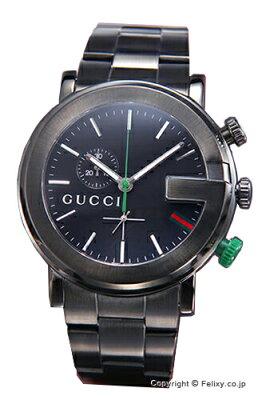 グッチ 時計 GUCCI 腕時計 G-Chrono メンズ YA101331
