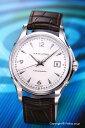 ビューマチック 腕時計(メンズ) ハミルトン 腕時計 HAMILTON Jazzmaster Viewmatic(ジャズマスター ビューマチック) シルバー/ブラウンレザーストラップ H32515555