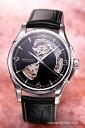 ビューマチック 腕時計(メンズ) ハミルトン 腕時計 メンズ HAMILTON ジャズマスター ビューマチック・オープンハート H32565735