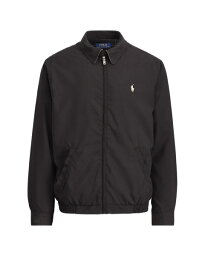 ラルフローレン ラルフローレン メンズ ウィンドブレーカー Polo Ralph Lauren Bi-Swing Windbreaker Jacket ジャケット RL BLACK/KHAKI