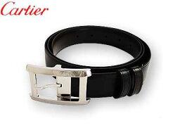 カルティエ ベルト(メンズ) カルティエ/Cartier メンズリバーシブルベルト・L5000335
