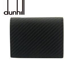 ダンヒル ダンヒル/dunhill CHASSIS シャーシ コインケース 小銭いれ・L2Z5C1A ブラック