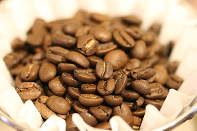 パプアニューギニア産トロピカルマウンテン使用辻本珈琲 オリジナルブレンドコーヒー そよ風ブレンド1kg(200g×5袋)