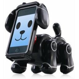 電子ペット 【iPhoneがペットになる!】 スマートペット SMP-502BK (ブラック) [送料無料] [fs01gm]