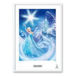 アナと雪の女王 DVD ディズニー高精細複製原画 Magical Drawing アナと雪の女王
