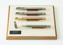 ヤード 【数量限定】三菱鉛筆POSTALCO ポスタルコ 単色ボールペン 0.7mmSX-LY-07LAYERED(レイヤード)【2019年限定モデル】