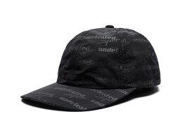 アンディフィーテッド UNDEFEATED PATTERN STRAPBACK(90013)【アンディフィーテッド パターン ストラップバック】【メンズファッション】【帽子】【CAP】【SP18】