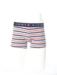 Tommy Hilfiger トミーヒルフィガー TOMMY HILFIGER パンツアンダーウェア ボクサーパンツ メンズ 1U87903948 グレー 楽ギフ_包装
