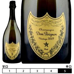 格付けスペインワイン(DO) 最高級シャンパーニュ ドン・ペリニヨン [2008または2009]オリジナルボックス入り 泡・スパークリング 750ml Dom Perignon[モエ・エ・シャンドン社]ドン ペリニヨン ペリニョン フランス シャンパン スパークリングワイン Champagne