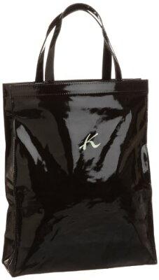 Kitamura(キタムラ) ショッピングバッグ DH012862623 チョコ (チョコ)
