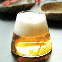 富士山グラス(スガハラ グラス) sghr スガハラ 富士山グラス Fujiyama Glass ビールグラス 280ml