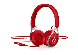 BEATS イヤホン 【国内正規品】Beats by Dr.Dre Beats EP 密閉型オンイヤーヘッドホン レッド ML9C2PA/A