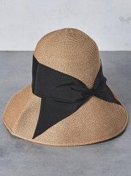 アシーナニューヨーク [Rakuten BRAND AVENUE]<Athena New York(アシーナ ニューヨーク)> RISAKO TAN BODY ハット 18SS UNITED ARROWS ユナイテッドアローズ 帽子/ヘア小物【送料無料】