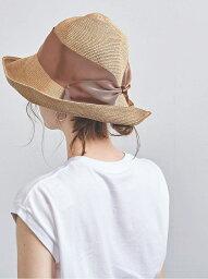 アシーナニューヨーク 【SALE/30%OFF】【一部別注】<Athena New York(アシーナ ニューヨーク)>RISAKO TANBODY 21SS ハット UNITED ARROWS ユナイテッドアローズ 帽子/ヘア小物 ハット ブラウン ブラック グレー【RBA_E】【送料無料】[Rakuten Fashion]