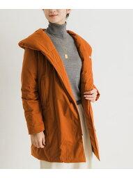 アーバンリサーチ アウター レディース [Rakuten Fashion]YOSOOU Shawl Back Gather Coat URBAN RESEARCH アーバンリサーチ コート/ジャケット ダウンジャケット ブラウン【送料無料】