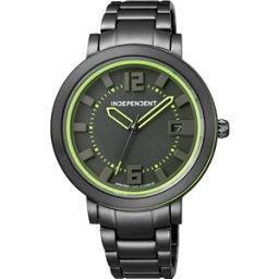 インディペンデント BC3-242-53 シチズン レディース腕時計 INDEPENDENT インディペンデント Neon Innovative グリーン【smtb-k】【ky】