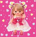 メルちゃん メイクアップメルちゃん メルちゃんお人形セット 513774パイロットインキ 着せ替え人形 めるちゃん 知育玩具 ままごと 女の子