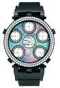 ジェイコブ 腕時計 ユニセックス JACOB&Co. ジェイコブ 腕時計 SIX TIME ZONE POCKET WATCH jc-lg1bkd 正規品 送料無料