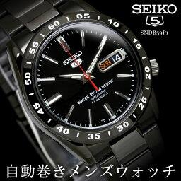 セイコーファイブ 腕時計(メンズ) セイコー SEIKO 腕時計 メンズ セイコーファイブ SEIKO 5 SNKE03KC 自動巻き オートマチック 腕時計 セイコー 時計 セイコー5 (SEIKO5) 送料無料