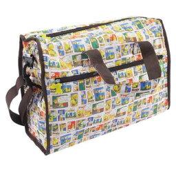 旅行用 ボストンバッグ コミック Rody ロディ レディース旅行用かばんニックナック 可愛い レディースバッグ インテリア雑貨通販店