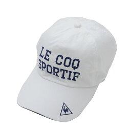 ルコック ルコック スポルティフ(Lecoq Sportif) レインキャップ (レディースキャップ) QGL0366-N942 【16春夏】 (Lady's)
