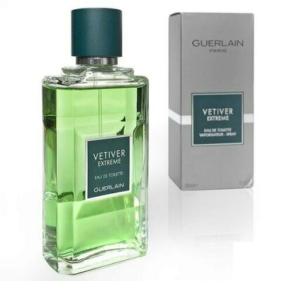 ゲラン ベチバー エクストリーム EDT オードトワレ SP 100ml GUERLAIN VETIVER EXTREME EAU DE TOILETTE SPRAY