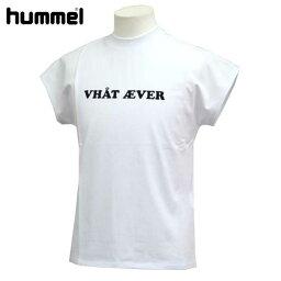 ヒュンメル ハイブ ヴェスター ショーツスリーブ Tシャツ (WOMAN) 【hummel】ヒュンメル ● レディース ウェア Tシャツ (HM207091)*59