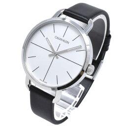 カルバンクライン 腕時計(レディース) カルバンクライン Calvin Klein 腕時計 レディース レザー