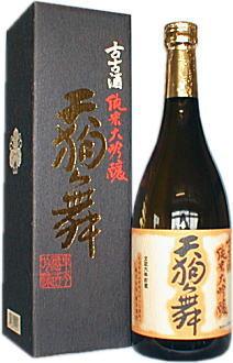 天狗舞 古古酒純米大吟醸 720ml 【RCP】02P12Oct15