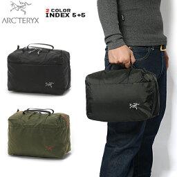 アークテリクス メンズ ミリタリー バッグ / ARC'TERYX アークテリクス INDEX 5+5 トラベルバッグ 2色 オールラウンドに活躍してくれるアイテムです。《WIP》[Px]【クーポン対象外】 ミリタリー 男性 旅行 新生活 ギフト プレゼント