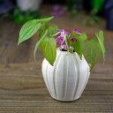 花瓶 徳利型 一輪差し 益子焼 フラワーベース 陶器製 花器 花瓶 焼きもの おしゃれ わかさま陶芸 母の日 ギフト プレゼントお家カフェ