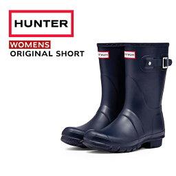 ハンター HUNTER ハンター レディース オリジナル ショート WOMENS ORIGINAL SHORT 1000 WFS1000RMA ネイビー NAVY
