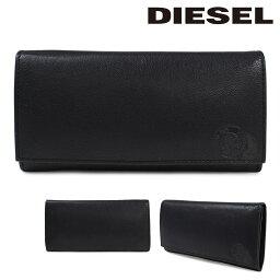 ディーゼル 長財布(メンズ) DIESEL ディーゼル 財布 長財布 24 A DAY X04154 PR478 メンズ