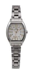 テクノス 【訳あり:A】【アウトレット時計】【正規品】【テクノス】【腕時計】TECHNOS/テクノス T4836SS オールステンレス 3針 腕時計 レディース シルバー×ゴールド