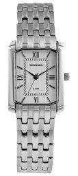 テクノス 【正規品】【テクノス】【テクノス 腕時計】 TECHNOS/テクノス 薄型&軽量&スタンダード腕時計 レディース 人気 GL30DL/1B
