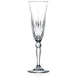 RCR 【クーポンで25%値引き】【送料無料】RCR メロディア シャンパンフルート RC25600020006 6個セット【smtb-u】