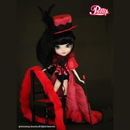 プーリップ 送料無料 プーリップ Aira(アイラ) 全世界500体限定 プーリップ テヤン ドール 着せ替え人形