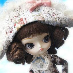 プーリップ 送料無料 ダル Satti(サッティ) プーリップ テヤン ドール 着せ替え人形