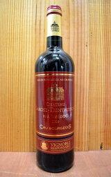 格付けフランスワイン(AOC) 【6本以上ご購入で送料・代引無料】シャトー ラローズ トラントドン 2009 AOCオー メドック クリュ ブルジョワ 750ml 赤ワイン 辛口 フルボディ フランス ボルドーChateau Larose Trintaudon [2009] AOC Haut Medoc Cru Bourgeois