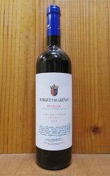 格付けイタリアワイン(DOC) マルケス デ グリニョン セレクション エスペシャル クリアンサ 2014 (カルロス ファルコ) 正規 赤ワイン 辛口 フルボディ 750ml スペイン リオハMarques de Grinon Selleccion Especial Crianza [2014] DOC Rioja