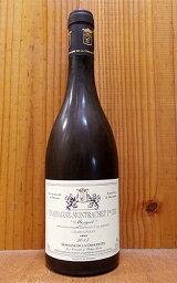 格付けフランスワイン(VDQS) シャサーニュ モンラッシェ プルミエ クリュ 一級 モルジョ ブラン 2017 ドメーヌ ド ラ シュペット 白ワイン ワイン 辛口 750mlChassagne Montrachet 1er Cru Morgeot Blanc [2017] Domaine de la Choupette AOC Chassagne Montrachet 1er Cru