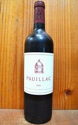 格付けフランスワイン(VDQS) ポイヤック ド ラトゥール 2012 メドック グラン クリュ クラッセ 格付第一級 シャトー ラトゥールの3rd的ワイン フランス ボルドー AOCポイヤック 赤ワイン ワイン 辛口 フルボディ 750ml