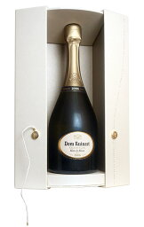 格付けフランスワイン(VDQS) 【豪華箱入】ドン ルイナール シャンパーニュ グラン クリュ 特級 ミレジム 2007 ブラン ド ブラン ギフト 箱付 正規 泡 白 シャンパン ワイン 辛口 750ml (ドン リュイナール)Dom Ruinart Champagne Grand Cru Millesime [2007] AOC Millesime Champagne