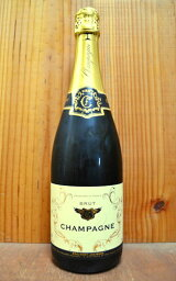 格付けフランスワイン(AOC) ポワルヴェール ジャック シャンパーニュ ブリュット (ポルヴェールジャックブリュット) 750ml 白 泡 シャンパン フランスPoilvert Jacques Champagne Brut (Talus St. Prix) AOC Champagne