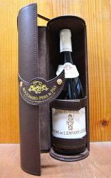 """格付けフランスワイン(VDQS) 限定生産 ボーヌ プルミエ クリュ 一級 グレーヴ""""ヴィーニュ ド ランファン ジェズュ""""モノポール(単一所有畑) 2011 赤ワイン 750ml ブシャール社 AOCボーヌ プルミエ クリュ 一級 グレーヴ 豪華レザーボックス入り 箱付 (箱入) ギフト"""