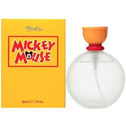 ディズニー ◆難あり◆【ディズニー】 ミッキーマウス EDT SP 50ml【香水】【訳あり】【香水 メンズ レディース 多数取扱中】