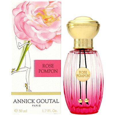 アニックグタール ANNICK GOUTAL ローズ ポンポン EDT SP 50ml Rose Pompon【送料無料】【あす楽対応_お休み中】【香水】
