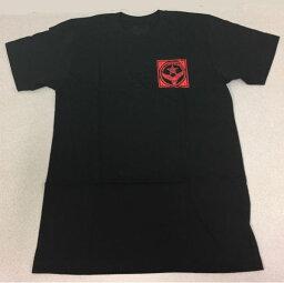 クロムハーツ 【Chrome Hearts】クロムハーツ Tシャツ Mens SS CREW F19-1C Black● メンズ 半袖 Tシャツ 本物 正規品 アメリカ買付 USA直輸入